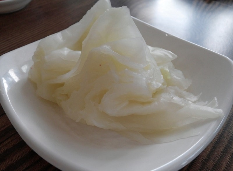 can you freeze cooked cabbage