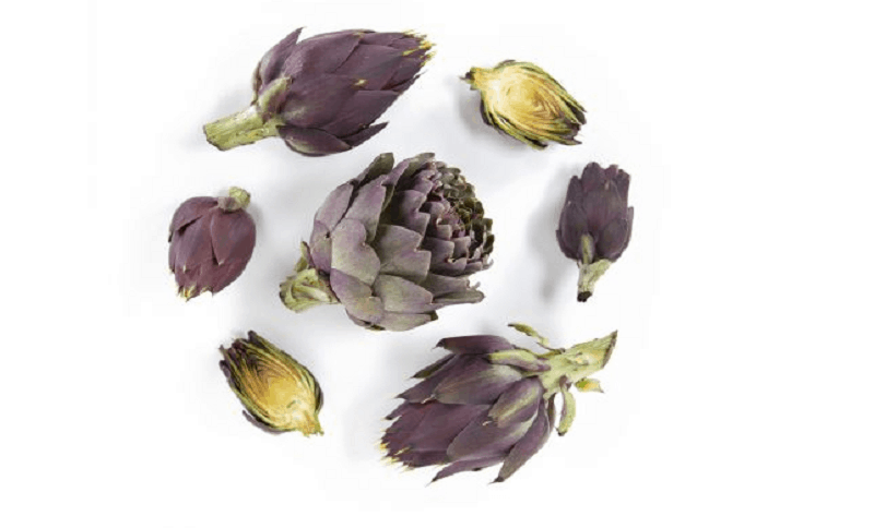 Types of Artichokes