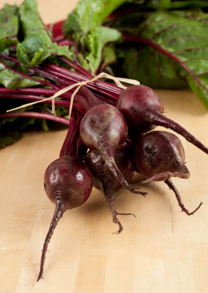 types of beets